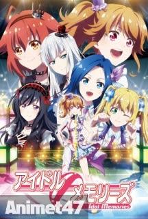 Idol Memories -  2016 Poster