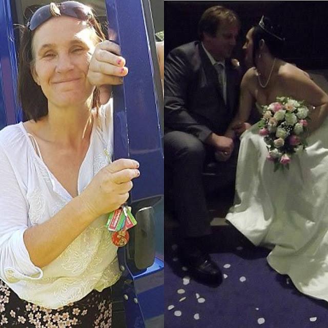 Heidi Hepworth, 44, ditched husband Andy