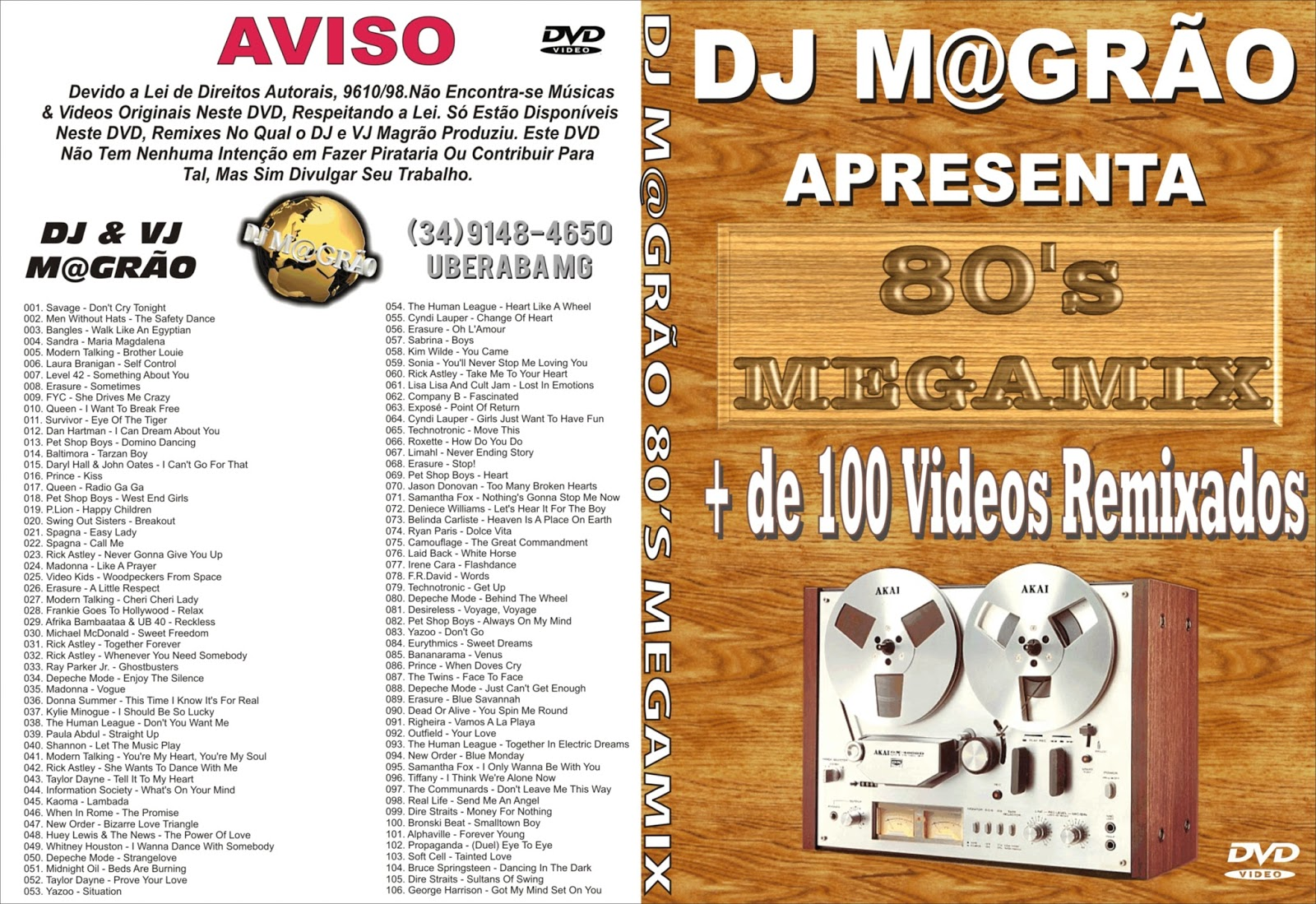 DVD ERASURE BAIXAR