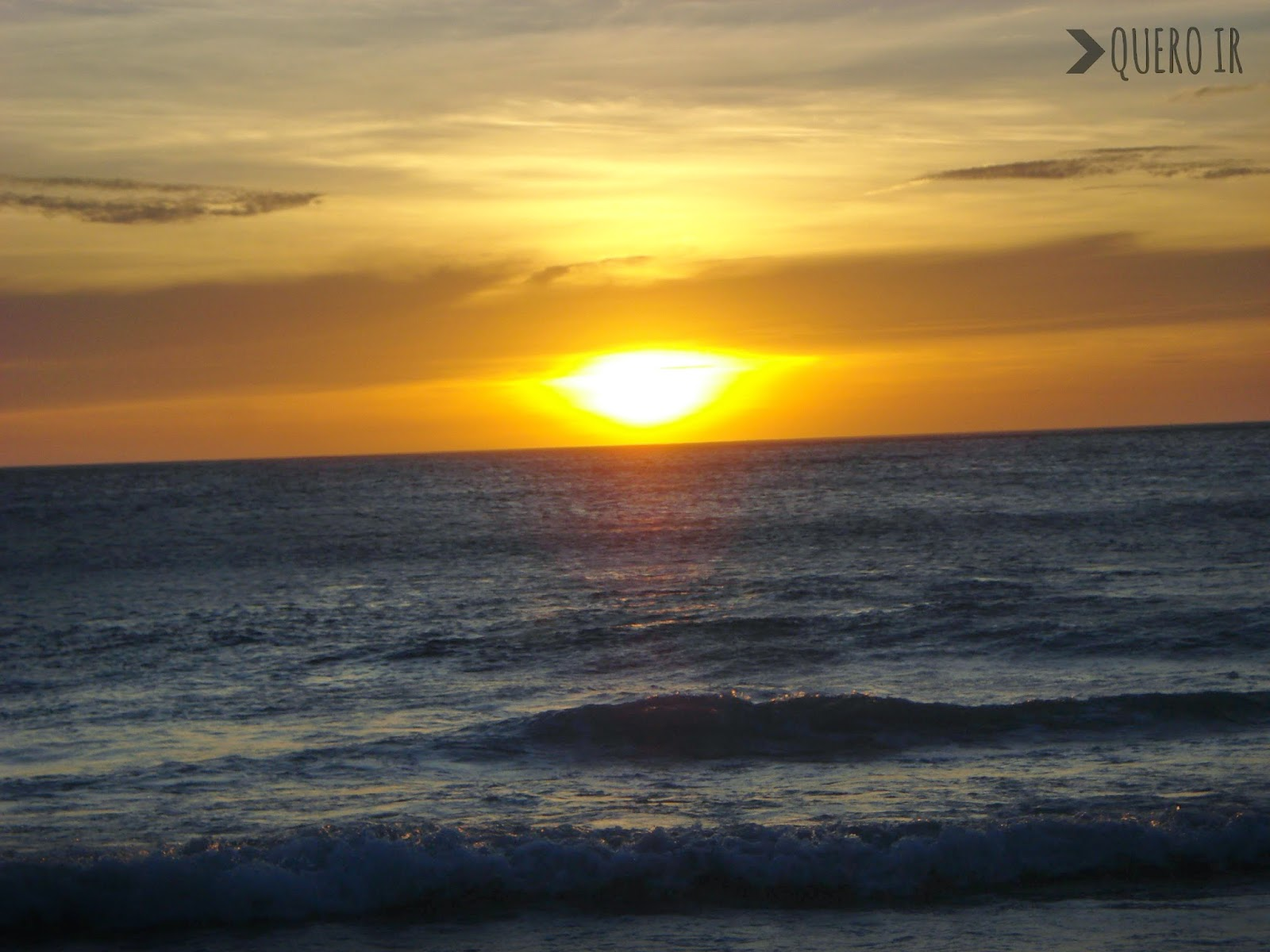 por do sol Arraial do Cabo