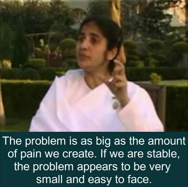 bk sister shivani quotes