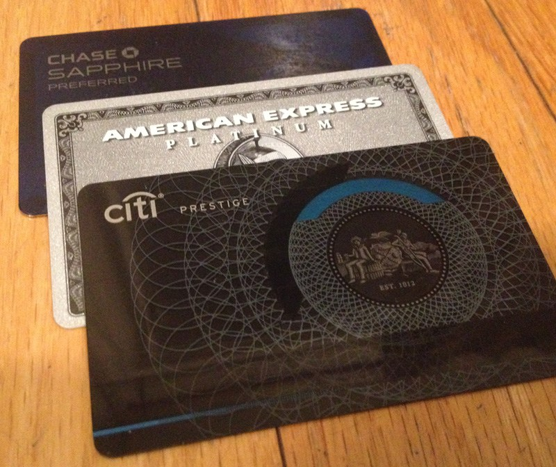 Citibank Business Credit Card