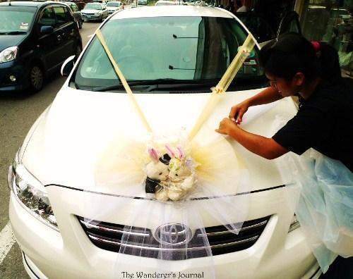 Wedding car decoration ideas malaysia carsjp what i wish everyone knew about wedding car web nature junglespirit Choice Image