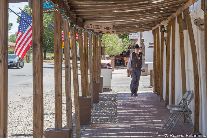 San Elizario's Manuel Alvarado El Paso Things to Do Texas Weekend Getaway