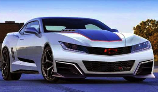 2018 Chevrolet Camaro Z 28 Review Release Date Price And Specs Car Price And Specs