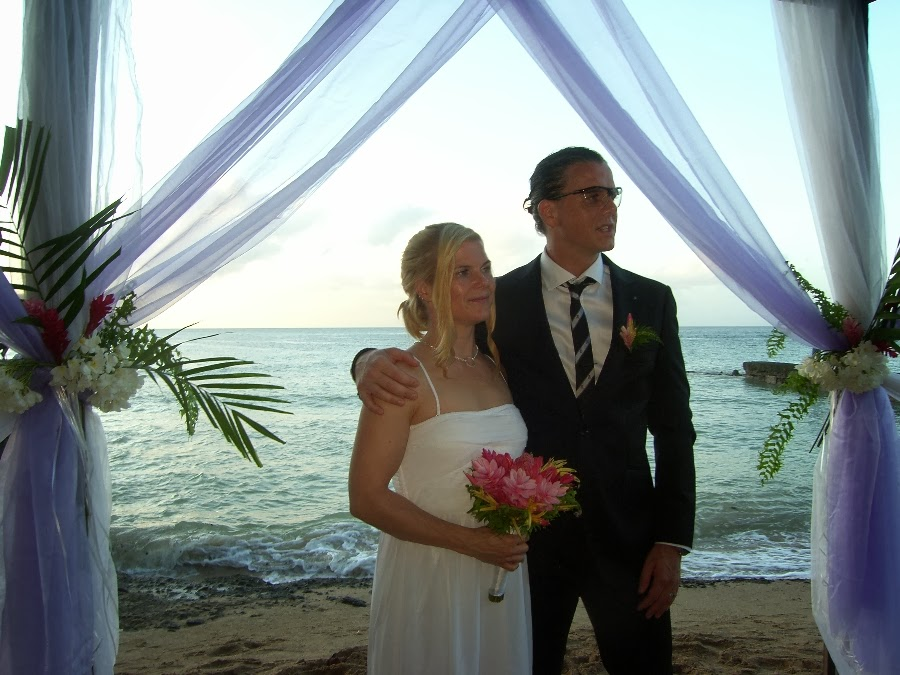 Real Destination Weddings: Second Weddings For Small