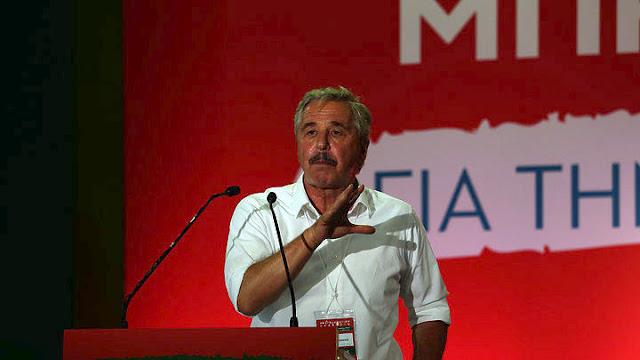Γ. Μανιάτης στο ΑΠΕ: Μάχη των μαχών οι επόμενες βουλευτικές εκλογές