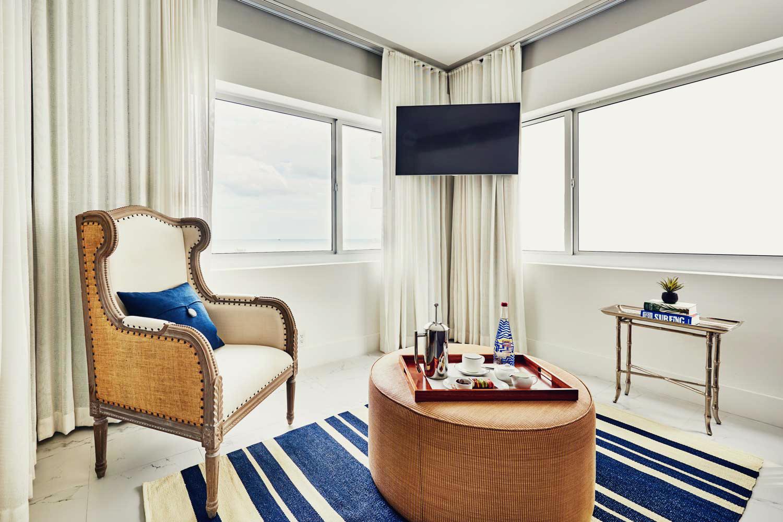 Nautilus Hotel Room