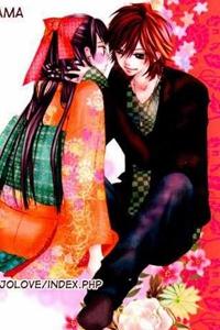 Cô dâu tiểu thư - Ojousama wa Oyomesama