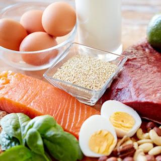 Efek Samping Cara Alami Buat Diet Protein Tinggi