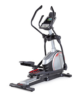 NordicTrack Elite 10.9 Elliptical, image, review features & specifications
