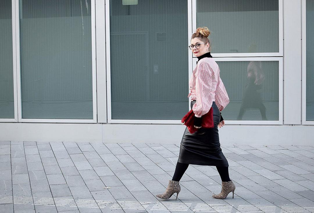 Modeblog für Frauen Ü40, Looks für Ü30 Frauen
