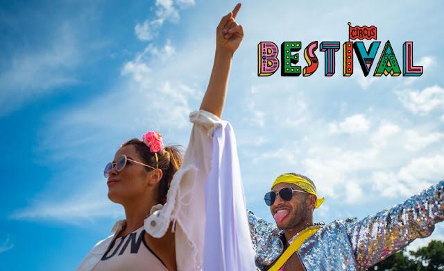 Bestival 2018 (Sunny Stuart Winter)
