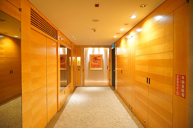 DSC02895 - 熱血採訪│台中住宿裕元花園酒店Windsor Hotel 享受寧靜夜景度過浪漫之夜