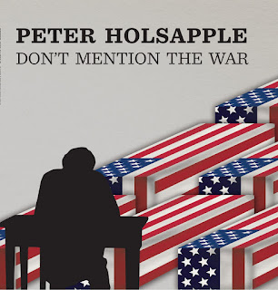 Peter Holsapple returns with new single!