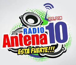 radio antena 10 piura