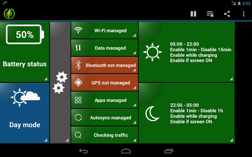 GreenPower Premium Android APK Full Version Pro Free Download