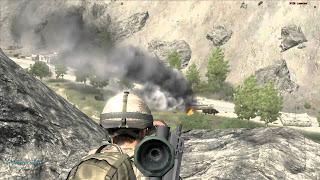 Arma 2 Operation Arrowhead Add On