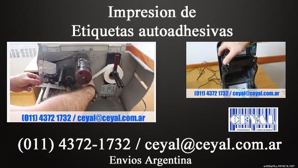 etiquetado de ropa Arg Buenos Aires