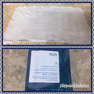 large body wipes, refresh, clean, deodorize, plant-based, biodegradable, compostable, organic, natural