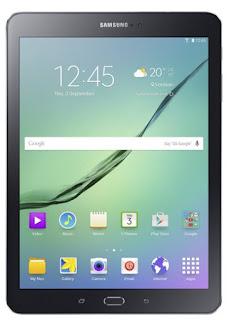 Flash Samsung Galaxy Tab S2 (SM-T719Y)