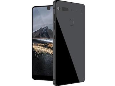 Amazon, Tencent back smartphone maker Essential