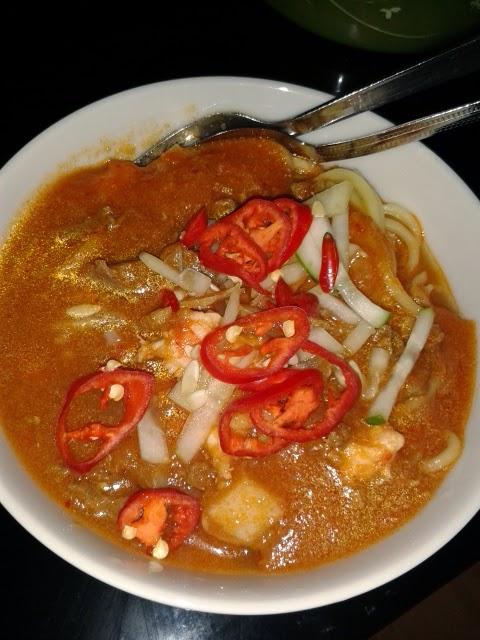 Resepi Mee Tomato - Resepi Mee Goreng Daging • Resepi Bonda - Saya pernah merasai mee hailam di