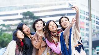 Inilah Alasan Mengapa Vivo V9 Cocok untuk Selfie