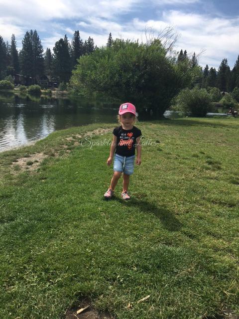 graeagle pond