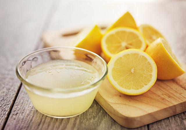 Inilah 5 Manfaat Minum Lemon Hangat