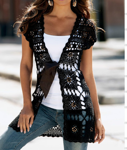 Wonderful cardigan pattern shop For Women !!!!