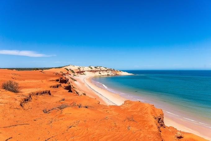海外移住にオーストラリアを選んだ理由|ウメの足跡