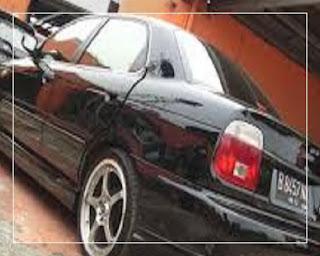 modifikasi mobil sedan avega modifikasi mobil sedan ala lamborghini