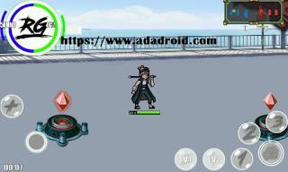 Download Boruto Battle the Ninja Senki by Ragil Apk for Android