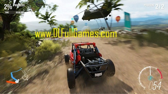 Forza Horizon 3 Download Full Game PC - Full Games Download