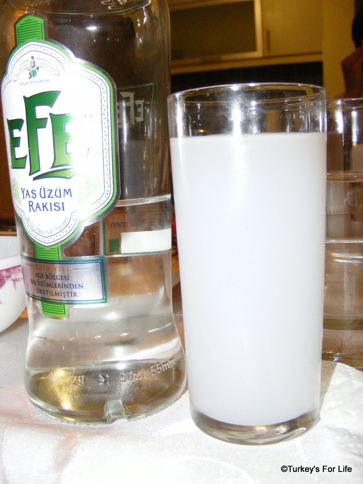 The Gray Report: Turkey fights for the right to drink alcohol |Raki Turkish Drink