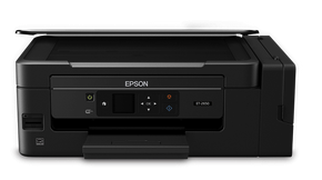 Epson ET-2650 Drivers & Software Download