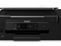 Epson ET-2650 Drivers and Utilities Combo Package Installer