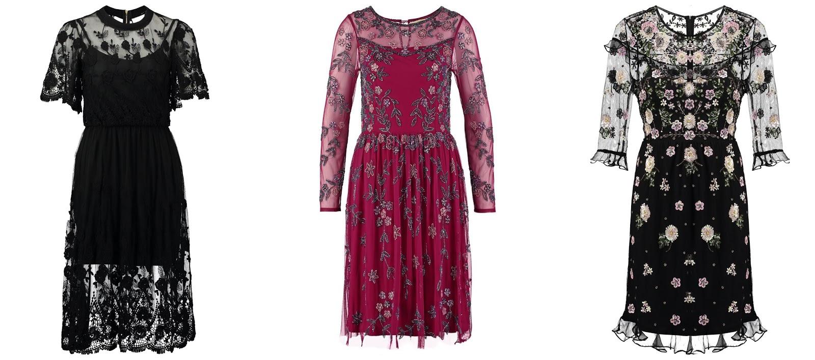 72c831557f Prom dresses - quick review - Jestem Kasia Blog