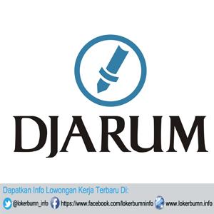Lowongan Kerja Resmi PT Djarum Kudus - Jawa Tengah, bagi lulusan D3