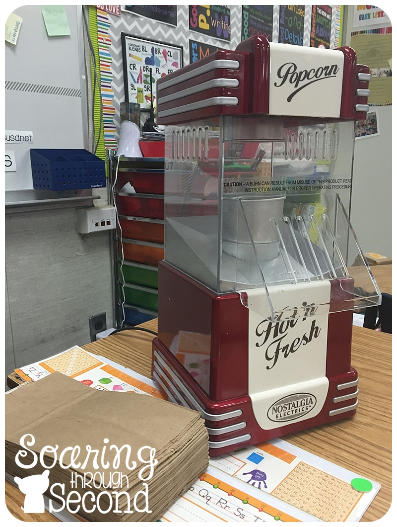 Project Based Learning In A 2nd Grade Classroom My Story Soaring