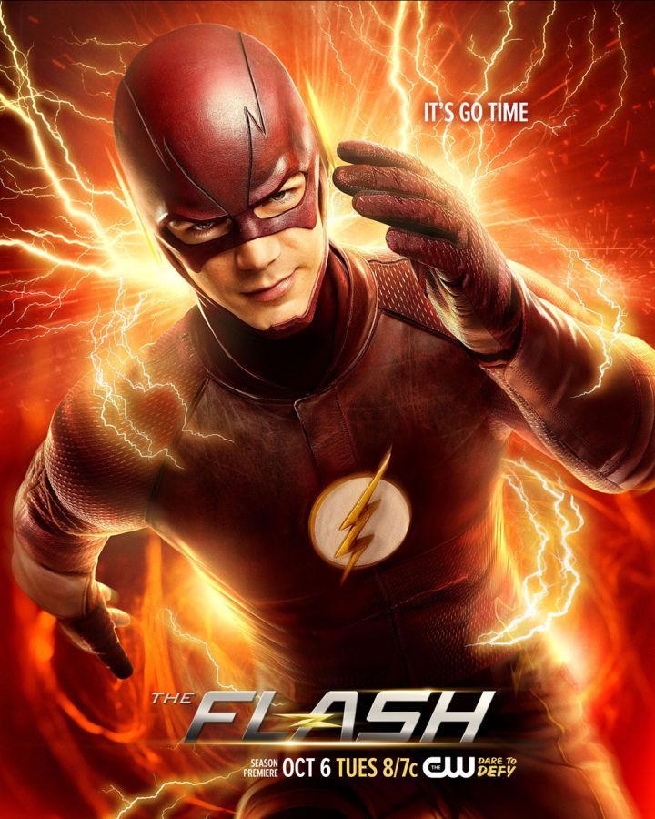 The Flash Season 2 Episode 8 Sub Indo : flash, season, episode, Zone:, Flash, Season, (2015), Series, Download, Episode, Subtitle, Indonesia