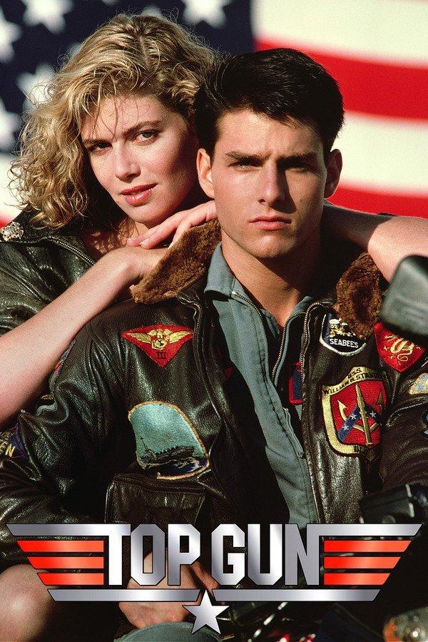 Nonton Top Gun 1986 Subtitle Indonesia Movie  kingmoviestream