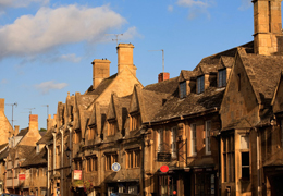 Hotels & Spas in the Cotswolds