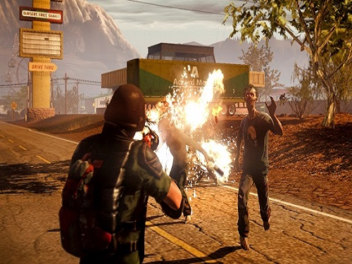 State of Decay Year One Game Free Download