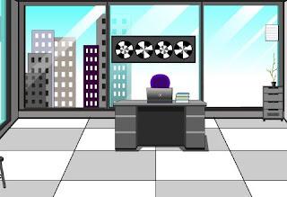 knfGame Stylish Office Room Escape   Escape Games Daily - New Escape ...