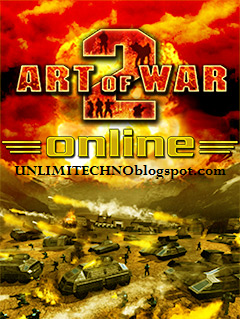 Art Of War 2 || UNLIMITECHNO