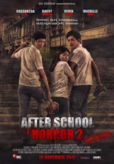 After School Horror 2 ( 2017 )