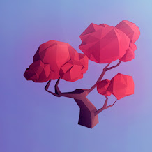Cara Membuat Pohon Low Poly di Cinema 4D