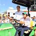 El Gobernador Mauricio Vila Dosal entrega apoyos por más de 45 mdp a productores del oriente de Yucatán